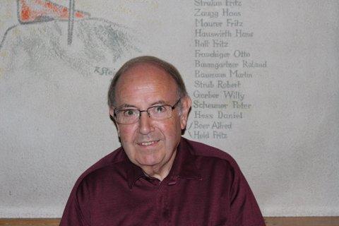 Heinz Lauper
