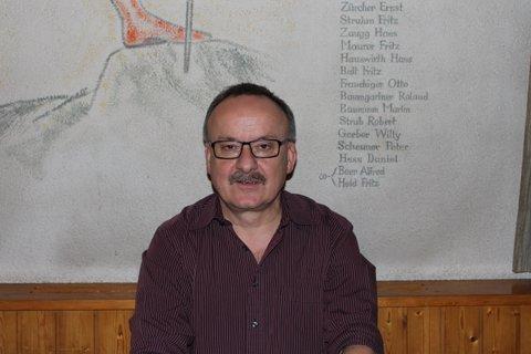 Werner Bürki