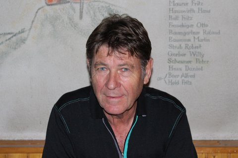 Hugo Sieber